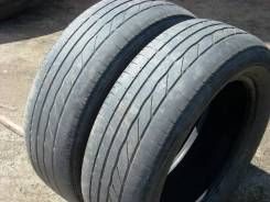 Bridgestone Turanza ER300. Летние, износ: 50%, 2 шт