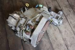 Автоматическая коробка переключения передач. Honda CR-V, RD1