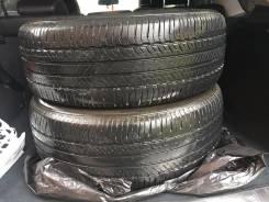 Bridgestone Dueler H/L 422 Ecopia. Летние, 2013 год, износ: 30%, 2 шт