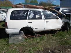 Nissan AD. VFNY10, GA15DS