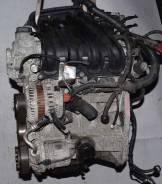 Двигатель в сборе. Nissan Juke Двигатель HR16DE