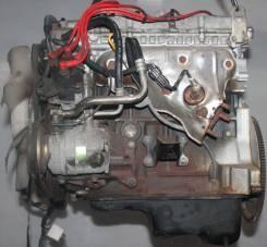Двигатель в сборе. Nissan Datsun, LFMD22 Двигатель KA24DE