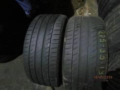 Michelin Primacy HP. Летние, 2012 год, износ: 40%, 4 шт