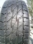 Bridgestone Dueler A/T. Всесезонные, 2012 год, износ: 20%, 4 шт