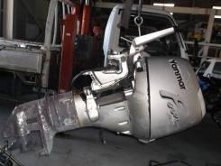 Honda. 25,00л.с., 4х тактный, бензин, нога L (508 мм), Год: 2006 год