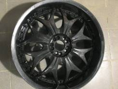 Dolce Wheels. x22, 5x114.30