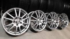 """Bridgestone. 6.5x16"""", 5x114.30, ET40, ЦО 73,0мм."""