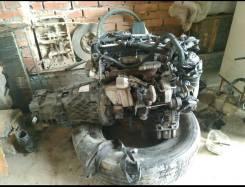 Двигатель в сборе. Mercedes-Benz 207D. Под заказ