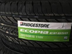 Bridgestone Ecopia EP850, 285/60/R18  116V