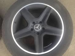 Mercedes. 9.0x20, 5x130.00, ET50, ЦО 84,1мм.
