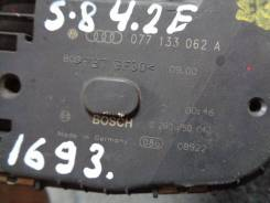 Заслонка дроссельная (4.2i 077133062A 280750047) Audi A8 D2 (4D) 1994-2002