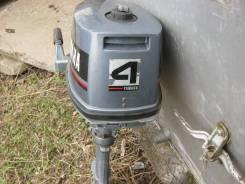 Yamaha. 4,00л.с., 2-тактный, бензиновый, нога S (381 мм), Год: 1999 год