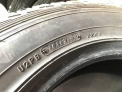 Dunlop Grandtrek AT2. Всесезонные, 2013 год, без износа, 4 шт