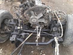 Двигатель в сборе. Isuzu Fargo, WFR62DW, WFS62DW Двигатель 4FG1