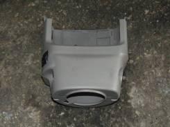 Панель рулевой колонки. Nissan Moco, MG21S Двигатель K6A