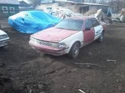 Toyota Carina ED. ST162, 3SFE