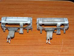 Ручка двери внешняя. Mitsubishi Pajero, V26W, V24V, V24W, V24WG, V21W, V26WG, V46WG, V26C, V24C, V44WG, V44W, V46W, V46V
