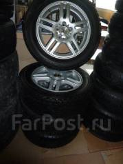 Колёса на литье, Good Year, 185/65R15. 6.0x15 5x100.00 ET-46