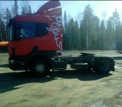 Scania P340LA 4x2 HNA New Griffin. Продаётся тягач Scania, 10 640 куб. см., 18 600 кг.