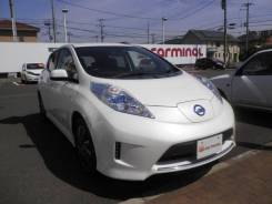 Nissan Leaf. автомат, передний, электричество, 15 тыс. км, б/п. Под заказ