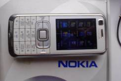 Nokia 6120 Classic. Б/у