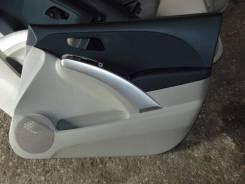 Обшивка двери. Honda Airwave, GJ1 Двигатель L15A