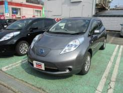 Nissan Leaf. автомат, передний, электричество, 51 тыс. км, б/п. Под заказ