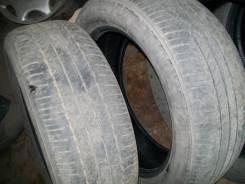 Bridgestone Dueler H/L. Летние, 2012 год, износ: 60%, 4 шт
