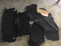 Обшивка багажника. Toyota Mark II, JZX91E, JZX90E, GX90, JZX93, JZX90, JZX91