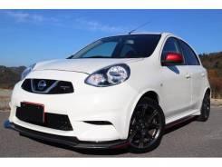 Nissan March. механика, передний, 1.5, бензин, 36 тыс. км, б/п. Под заказ