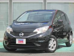Nissan Note. автомат, передний, 1.2, бензин, 46 тыс. км, б/п. Под заказ