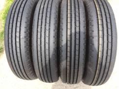 Bridgestone R202. Летние, 2016 год, без износа, 4 шт