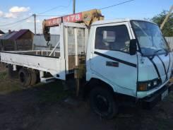 Hino Ranger. Продается грузовик , 4 000 куб. см., 5 000 кг.