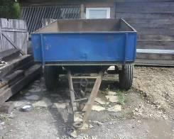 1ПТС-2. Прицеп к Трактору, 3 000 кг.