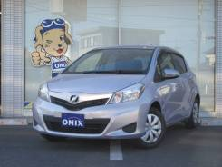 Toyota Vitz. автомат, передний, 1.0, бензин, 20 тыс. км, б/п. Под заказ