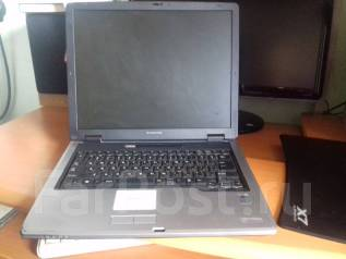 "Toshiba. 15"", 1,4ГГц, диск 2 Гб, WiFi, Bluetooth, аккумулятор на 2 ч."