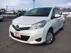 Toyota Vitz. автомат, 4wd, 1.3, бензин, 55 тыс. км, б/п. Под заказ