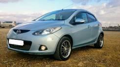 Mazda Demio. автомат, передний, 1.3, бензин, 1 000 тыс. км