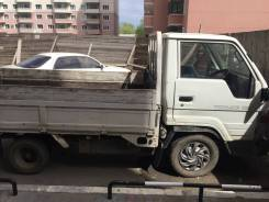 Toyota Toyoace. Грузовик Toyo Ace, 2 000 куб. см., 1 500 кг.