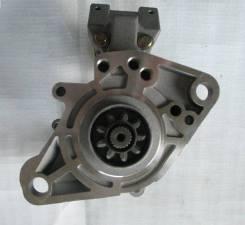 Стартер. Mitsubishi Canter Mitsubishi Fuso Двигатели: 4DR5, 4DR7