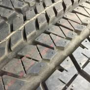 Bridgestone Dueler H/T. Летние, 2010 год, без износа, 1 шт