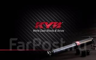 Амортизатор. Toyota Land Cruiser Prado, VZJ90, KZJ95W, KZJ71W, KZJ90W, KZJ78G, RZJ95, KZJ90, KZJ120, KZJ71G, KZJ71, KZJ95, VZJ95, KZJ78W, KZJ78 Toyota...