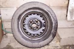 Продам колесо. x13 4x100.00