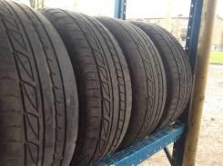 Bridgestone Playz. Летние, 2005 год, износ: 50%, 4 шт