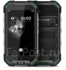 Потерял телефон Blackview BV6000