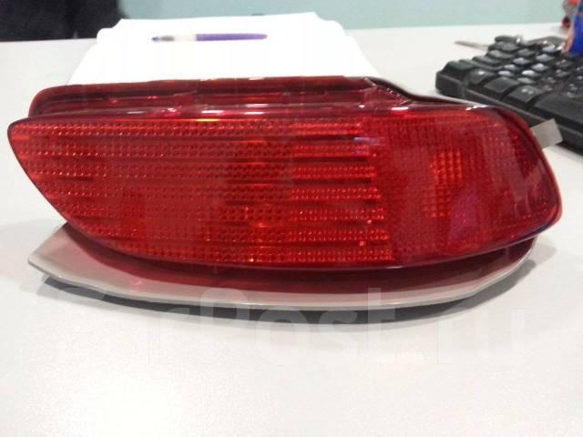 Повторитель поворота в бампер. Lexus RX350 Lexus RX400h