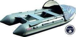 Кайман. длина 4,00м., двигатель подвесной, 30,00л.с., бензин