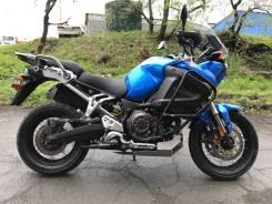 Yamaha XT 1200ZE Super Tenere. 1 200 куб. см., исправен, птс, без пробега