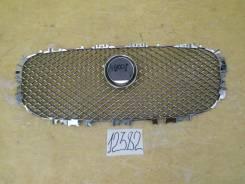 Решетка радиатора. Jaguar XF