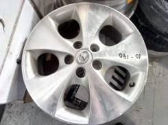 Toyota. 7.0x17, 5x114.30